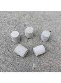 Korek betonowy FD