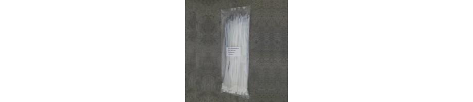 Plastic hoseclip